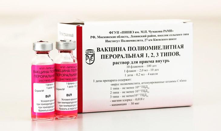 Какие прививки делают детям в 2 года вместе с АКДС и как они переносятся ребенком