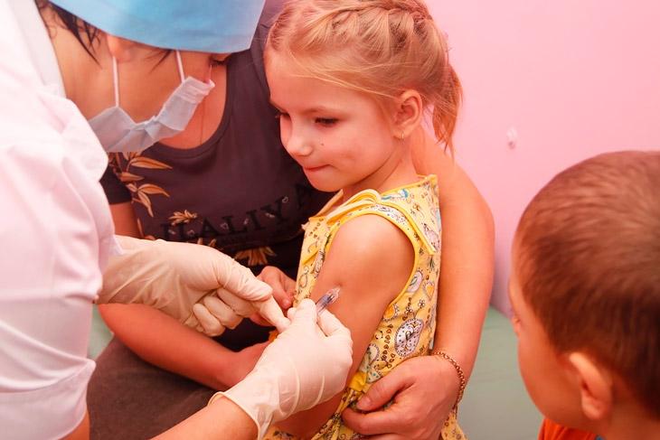 Куда делают прививку АКДС в 6 лет и какие могут быть побочные реакции