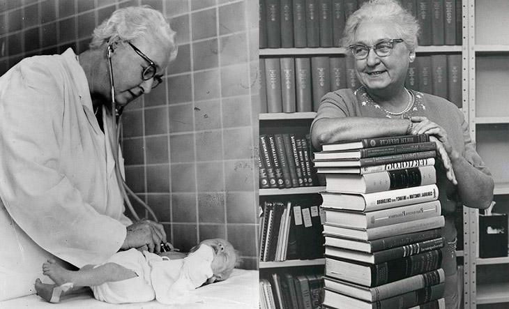 Как жила Апгар Вирджиния, автор шкалы оценки новорожденных