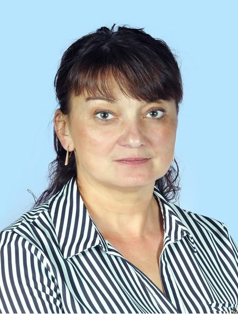 Медведева Елена Николаевна, Педиатр