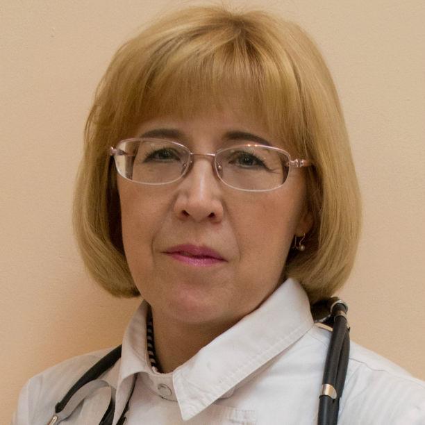 Пермякова (Дерюшева) Анна Владимировна, детский инфекционист, педиатр