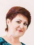 Овчинникова Ирина Николаевна, Педиатр