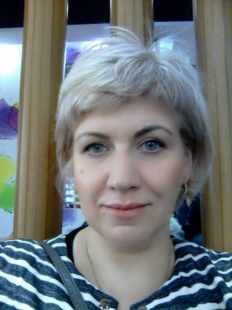 Антонушкина Лариса Анатольевна, педиатр, фтизиатр