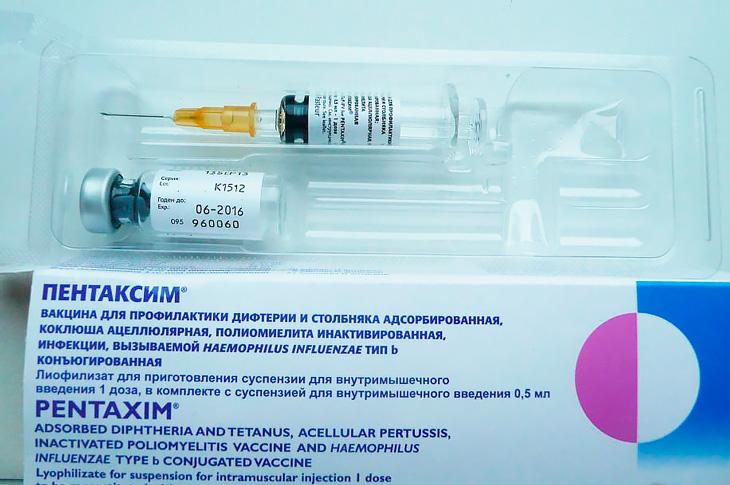 Как называется импортная вакцина АКДС французская, бельгийская, канадская и какая из них самая лучшая