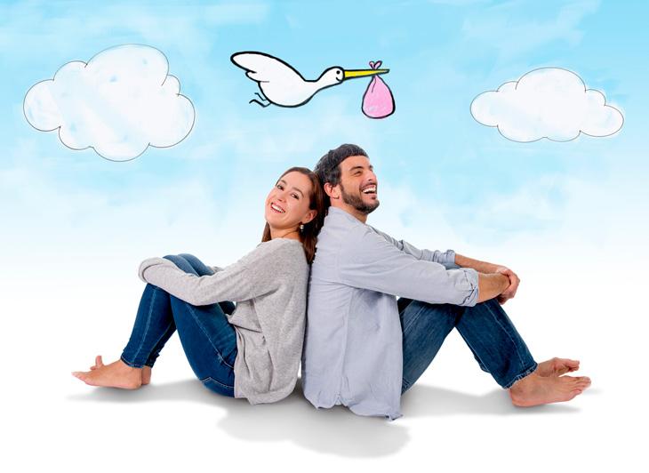 Какие симптомы при беременности в первые дни чувствует женщина после зачатия